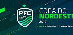 Pajuçara FM inicia transmissões da Copa do Nordeste 2019 nesta terça-feira