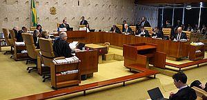 STF suspende julgamento do índice a ser aplicado em dívida trabalhista