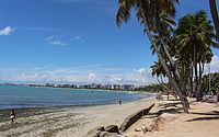 Veja a previsão do tempo para o fim de semana e feriado em Alagoas