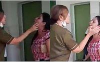 Vídeo: hospital vai apurar bate-boca entre médica e filha de paciente em de União dos Palmares