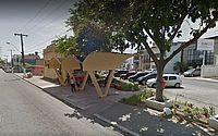 Praça Rex será revitalizada