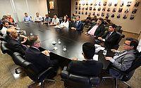 Reunião teve a participação de diversas instituições para articular continuidade do Posse Legal.