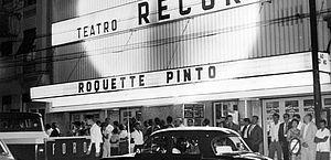 Record TV completa 67 anos fazendo história