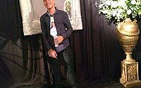 Anderson Villar foi morto com tiro durante festa no interior