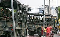 CE: 77 PMs são incluídos em 'lista de desertores' por faltarem à Operação Carnaval
