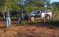 Operação prende acusado de estuprar mulher há quatro anos no Sertão de AL