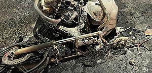 Motociclista morre após ser atropelado por motorista supostamente embriagado na Avenida Amélia Rosa