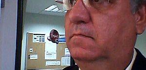 Jornalista Miguel Torres permanece internado no Hospital Arthur Ramos