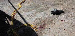 Polícia encontra carro usado por suspeitos na chacina em Ipojuca