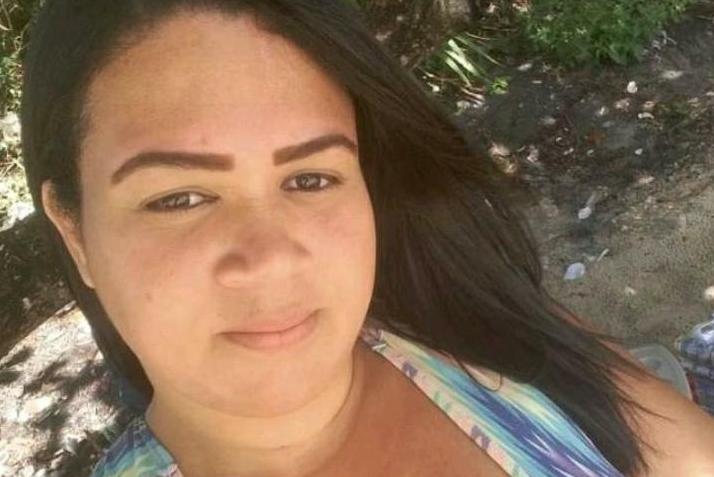 Elizabete Cristina de Oliveira tinha 29 anos e deixa três filhos menores