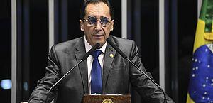 Morre suplente do senador Jorge Kajuru