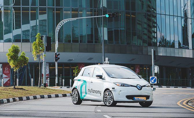 Robô-táxi
