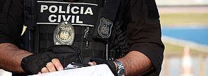 Suspeito de estuprar três enteadas é preso em Junqueiro