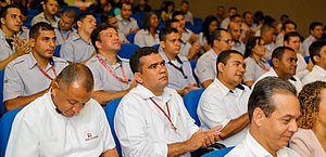 Cobradores do transporte público de Maceió são formados motoristas profissionais pelo Sest Senat