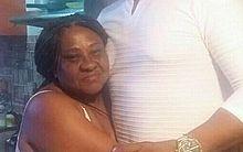 Dona Tânia morreu após pular de ônibus