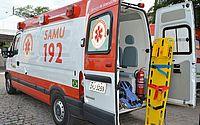 Samu Alagoas atende mais de 1.400 chamados de casos de Covid-19 no primeiro bimestre do ano