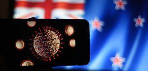 Covid-19: Nova Zelândia põe maior cidade em lockdown após 102 dias