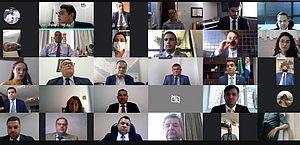 Diplomação dos eleitos em Maceió ocorreu de forma virtual no último mês de dezembro
