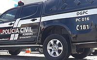PC indicia cinco homens por estupro de três irmãs em Craíbas