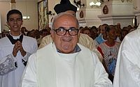 Padre Manoel Henrique é internado na UTI da Santa Casa com Covid-19