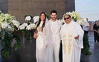 Padre que casou Alok será puxador de samba da Unidos da Tijuca