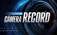 Câmera Record entrevista acusado de ser mandante de chacinas no Pará
