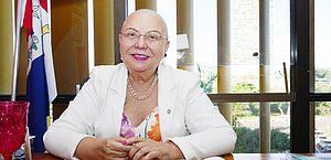 Deputada Tereza Nelma é eleita para coordenar a Bancada Federal de Alagoas