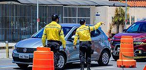 Obra da Casal altera trânsito no bairro Gruta de Lourdes; confira