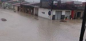 Ainda há previsão de chuva para zona litorânea de Alagoas, alerta Semarh