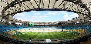 Decreto permite jogos de futebol com torcida no estado do Rio