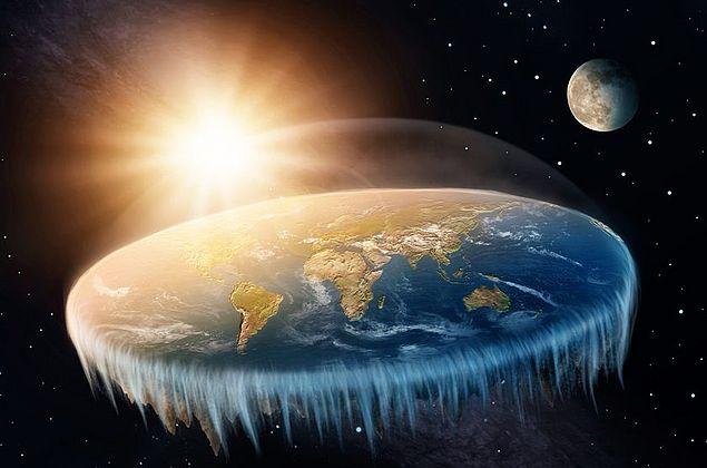 Terra plana? Pesquisadores culpam YouTube por ascensão da teoria da conspiração
