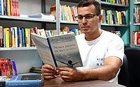 Vencedor do concurso de redação da DPU, Rydewaldo Araújo faz planos para o futuro