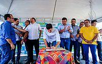 Prefeitura lança programa para executar obras em 400 ruas