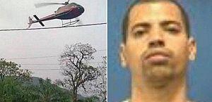 Mais presos devem ser transferidos após sequestro de helicóptero para resgate