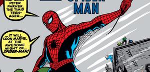 Primeira aparição do Homem-Aranha é agora a HQ mais cara da história