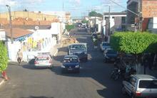 A briga aconteceu na cidade de Campo Grande