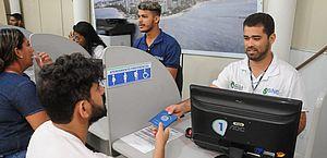 Oportunidade: Sine Maceió oferece vagas de emprego