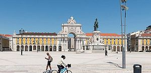 Covid-19: Portugal anuncia plano para suspensão de restrições
