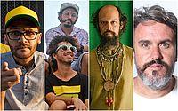 Festival Carambola promove 10 horas de shows em Maceió no dia 6 de abril