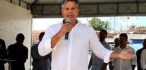 Prefeito de Roteiro é denunciado pelo MPE por ato de improbidade administrativa
