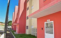 Entrega das chaves do Conjunto Residencial Vale do Parnaíba