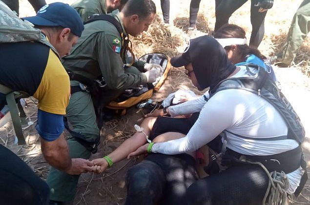 Ataque de abelhas deixa uma pessoa inconsciente e seis feridas durante trekking em Coruripe