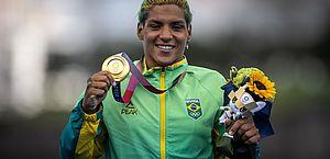 Olimpíadas: em treze dias, Brasil soma 15 medalhas, sendo 4 de ouro