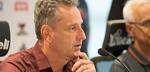 Justiça anula eleição de Caboclo na CBF, e Landim vira um dos interventores