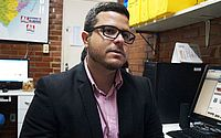 Delegado Thiago Prado