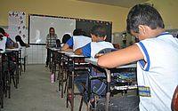 Alagoas reduz taxas de analfabetismo, mas ainda lidera ranking no país