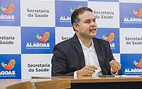 Governador anuncia ampliação de leitos clínicos e de UTI para o tratamento de Covid-19