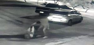 Mulher espancada pelo namorado perdeu movimento do braço: 'Viva pela graça de Deus'