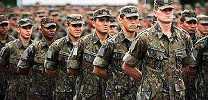 Alistamento Militar: 30 de junho é a data limite para apresentação