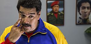México se oferece para mediar diálogo entre Maduro e oposição venezuelana